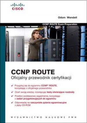 CCNP ROUTE. - Wendell Odom