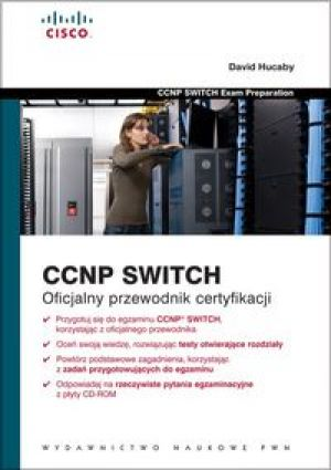 CCNP SWITCH - Hucaby David