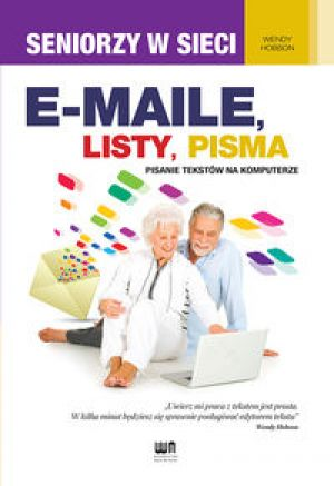 E-maile listy pisma - Hobson Wendy