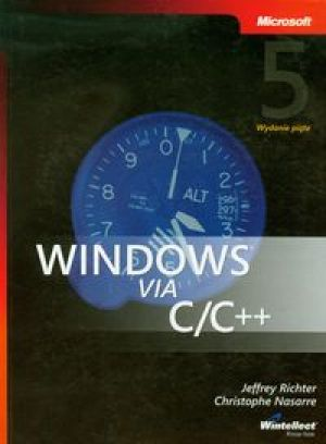 Windows via CC++ - Richter Jeffrey, Nasarre Christophe