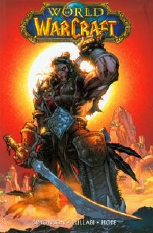 World of Warcraf t.1 - Simonson Walter