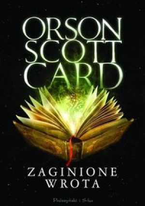 Zaginione wrota - Card Orson Scott